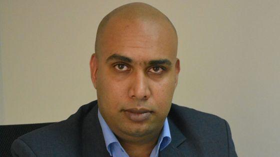 Eshan Chady, d'EURO CRM : «2 millions d'euros d'investissements pour notre nouveau site»
