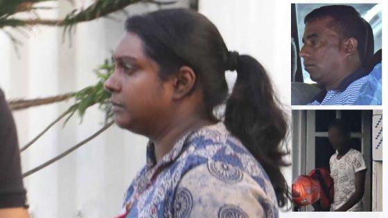 Selon le suspect mineur : Vinasha Vydelingum a préparé un breuvagepour endormir Devianee Bheekun