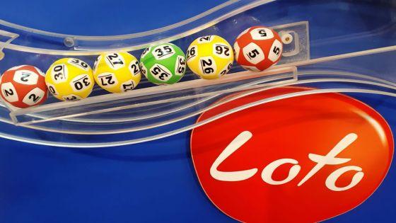 Loto : pas de gagnant ; prochain jackpot à Rs 13 millions