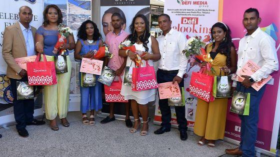 Le Défi Relooking 2019 : pari réussi pour quatre couples