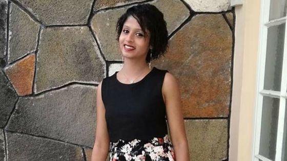 Sandhia Devi Somiah : la peinture pour valoriser la femme
