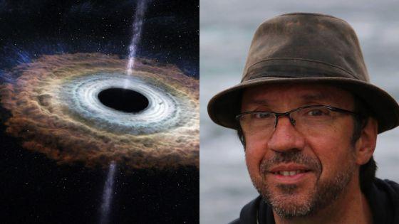 Conférences : «L'univers au fil de l'eau» et «Les Trous noirs» le 2 mars prochain