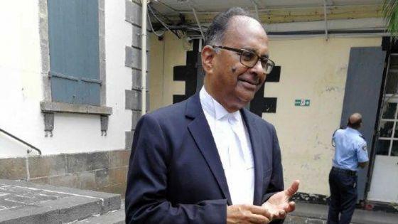 Législatives 2019 : une demande de mettre en attente la pétition d'Ezra Jhuboo