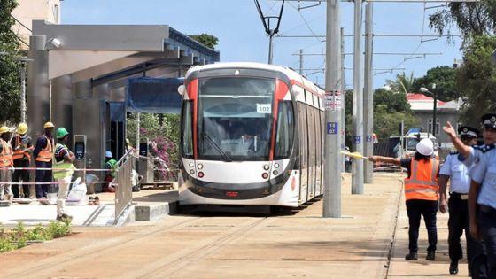Intersections problématiques : le Metro Express entre barrières et signalisations
