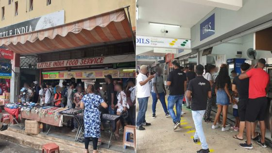 Rose-Hill et Caudan : l'impact du métro sur les commerces plus ou moins bénéfique