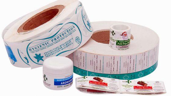 Production locale : A World of Labels investit Rs 500 000 pour fabriquer des étiquettes écologiques