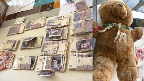 Saisie de 12 750 livres sterling à Quatre-Bornes : un cambiste dans le collimateur