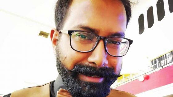 Confinement : Sharvan Boyjoonauth lance un concours vocal en ligne