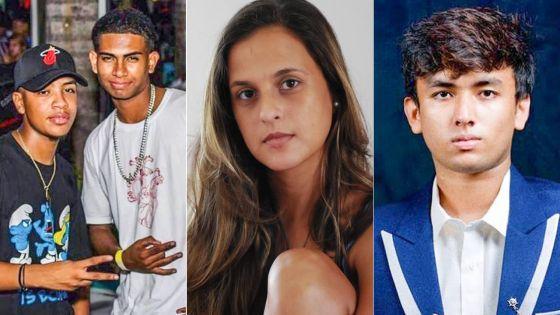 Réseaux sociaux : les 'lives' des jeunes influenceurs font le buzz