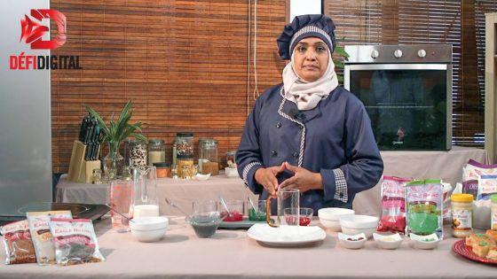 Chaque lundi à 20 h 15 sur Defimedia.info et Téléplus - Spice Master : quand les épices, les noix et les fines herbes sont au cœur de l'assiette