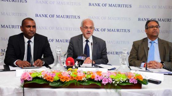 Finances : l'inflation aide à maintenir le taux directeur à 3,5%