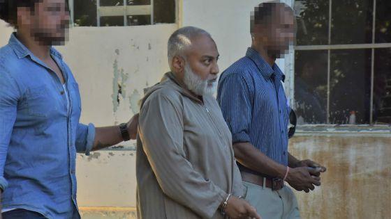 Menaces d'attaques terroristes : le couple Muhammedface à 24 chefs d'accusation