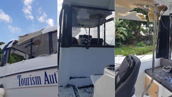 Contrôle strict de la Tourism Authority : les skippers sur les dents