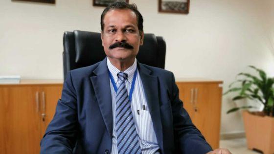 Vivekanand Ramburun, directeur des douanes: «Le pouvoir de la MRA ne se limite pas qu'à nos frontières»