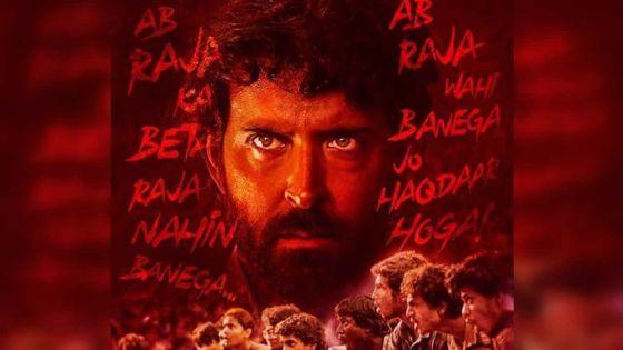 Super 30 : des étudiants très remontés contre le film de Hrithik Roshan