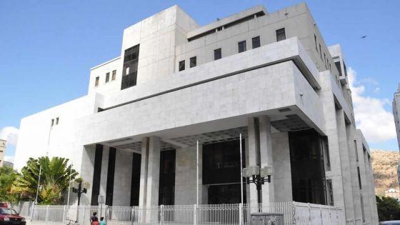 Poursuivi pour avoir immolé sa femme : Rajesh Sharma Nobin réfute l'accusation