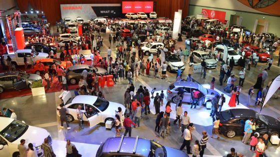 Marché automobile : reprise positive des activités en ce début d'année