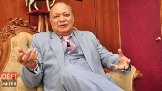 Causerie du PMSD - Me Panglose : «Il faut veiller à l'indépendance du DPP»