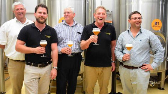 Oxenham & Co Ltd lance une nouvelle gamme de bière