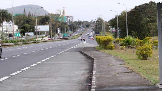 Trafic routier : déviations sur l'autoroute à Trianon depuis samedi