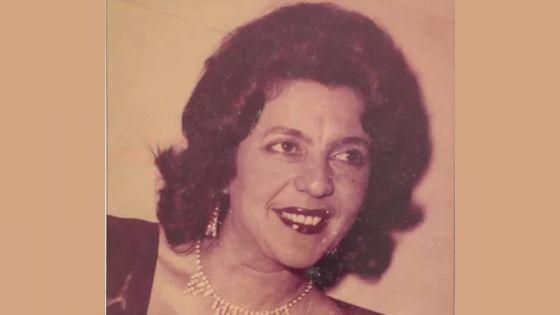 Maria Séga : adieu à l'ambassadricedu séga en Europe