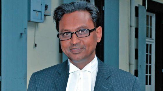 En Cour suprême : Ravi Rutnah offre 5 000 livres sterling pour mettre fin à un procès