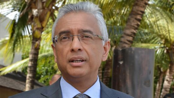 Affaire MITD : Pravind Jugnauth retire son procès en réclamation de Rs 100 millions contre l'Etat