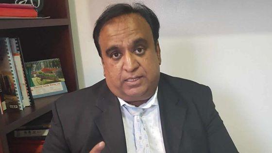 Me Rajen Narsighen : «Le conflit d'intérêt dans la POCA doit être clarifié»