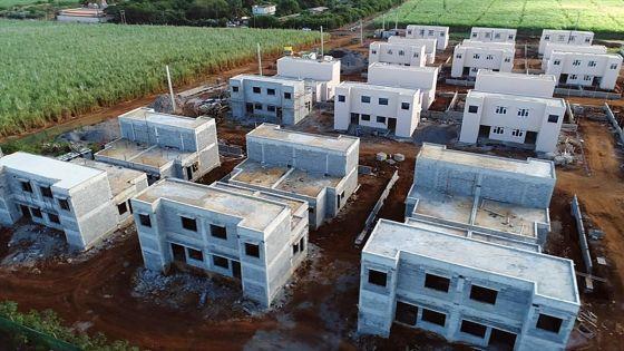 Logement et terres : environ Rs 1 milliardde pertes relevées
