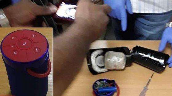 Importation de Rs 3,8 M d'héroïne en janvier 2019 : le tatoueur Frank Aubert reste en détention