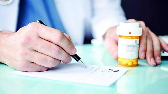 Trafic de psychotropes : la police à la trousse de médecins gros émetteurs de prescriptions