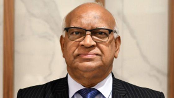 Rampertab, ancien PPS du MSM, devient directeurgénéral du MGI et du RTI