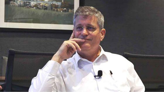 Jacques d'Unienville, CEO, Omnicane : «Le défi est d'assurer une production maximale de sucre à valeur ajoutée»