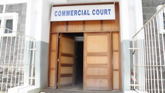 Cour commerciale : un revers pour le fonds d'investissement sud-africain