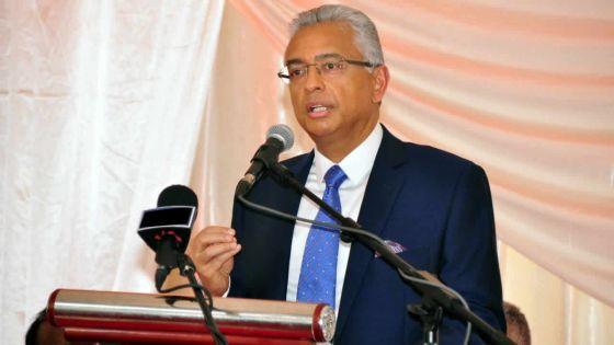 Affaire Medpoint : la réaction de Pravind Jugnauth attendue