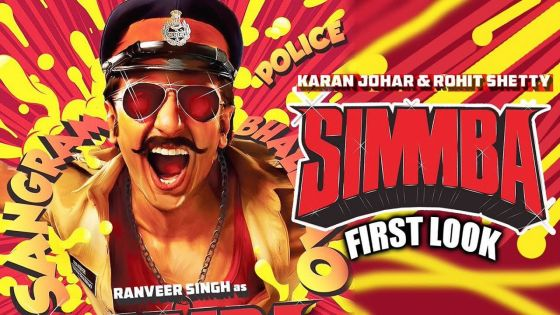Rohit Shetty : «Simmba le plus grand film massala de Ranveer Singh»