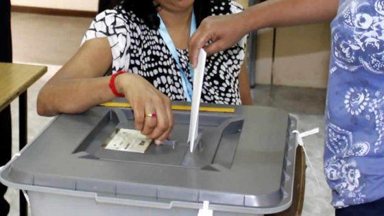 Demande pour refaire les élections :55 000 personnes ont signé la pétition