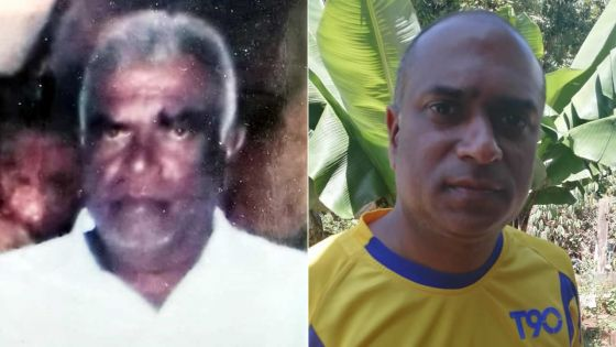 Premduth Ramdin, 72 ans, tué en revenant de sa plantation -Vishnu: «Mon père ne méritait pas une mort aussi atroce»
