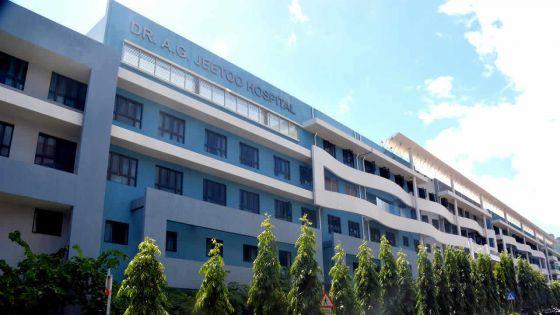 Port-Louis : un sexagénaire à l'hôpital après avoir été frappé par un voleur