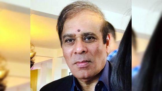 Trilock Dwarka :«Ramgoolam a fait preuve d'un manque de discernement»