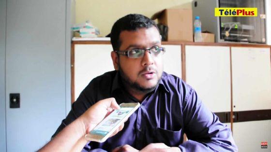 UoM : le représentant des étudiants fait valoir son droit de réclamer des dommages
