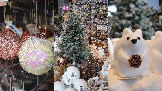 Noël 2019 : un vent de renouveau souffle sur les décorations de Noël