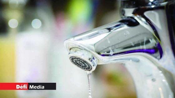 Blue-Bay : des problèmes d'approvisionnement d'eau décriés
