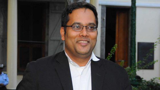 Fact Finding Committee sur le SIFB - Me Kaushik Goburdhun : «Mon client est serein»