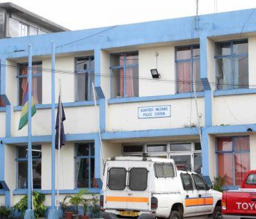 Recherché pour vol depuis deux mois : un jeune homme arrêté
