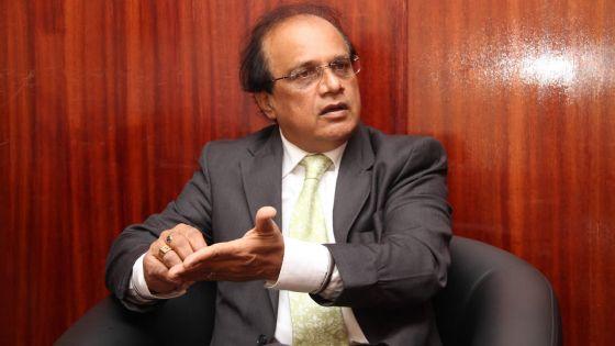 Les forces et faiblesses de la loi anti-corruption -Ajay Daby, sur la POCA :«L'idée n'est pas d'absoudre le politicien, mais de viser la maldonne»