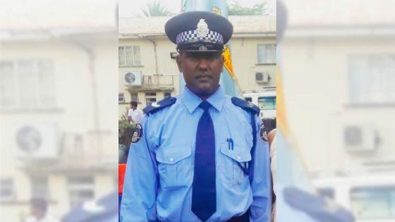 Délit de fuite fatal à Goodlands : le caporal Manoj Cowlessur succombe après 15 jours dans le coma