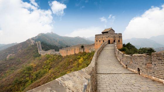 Évasion Défi Deal : la Chine s'offre à vous en dix nuits !