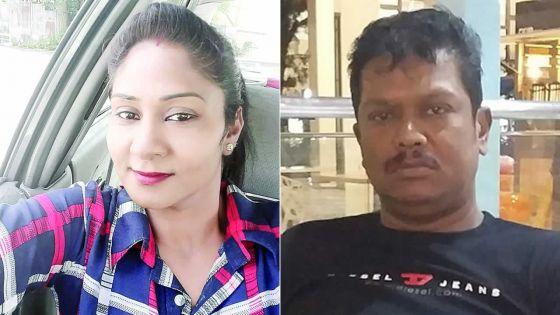 Meurtre de Devianee Bheekun -Preetam:«Personne n'a le droit de juger ma femme»
