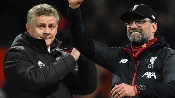 Liverpool/Manchester United, une rivalité au fer rouge